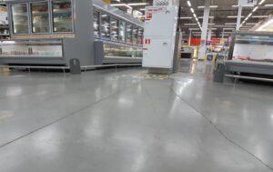 Инжекционная система Эластопор Н 1700/40 для стабилизации и поднятия бетонных оснований